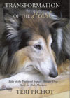 Therapy Dog Stories :: Transformation of The Heart :: Teri Pichot